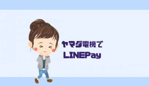 ヤマダ電機でLINE pay(ラインペイ)とPayPay(ペイペイ)を使ってサーフェスをお得に購入